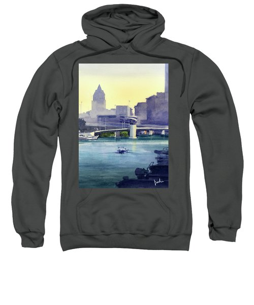 Morning Walk Sweatshirt