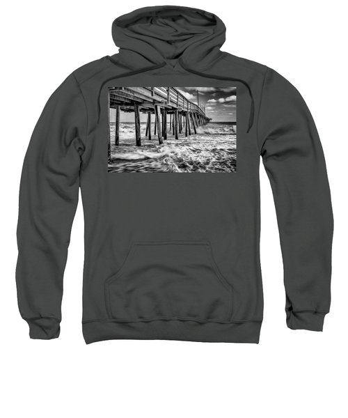 Mother Natures Power Sweatshirt