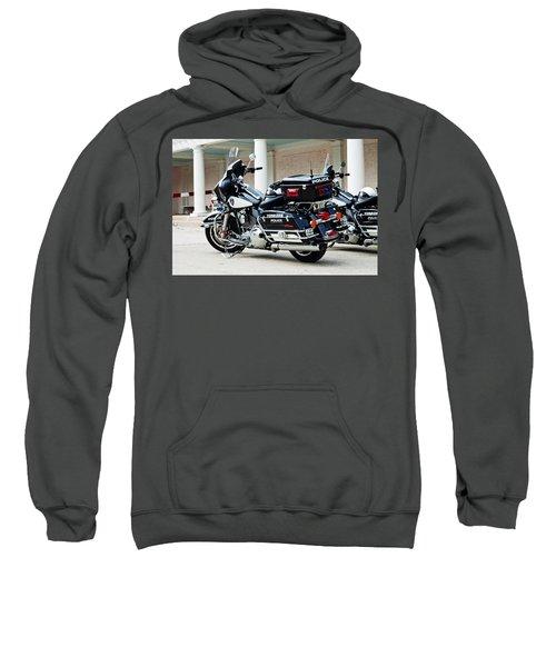 Motorcycle Cruiser Sweatshirt