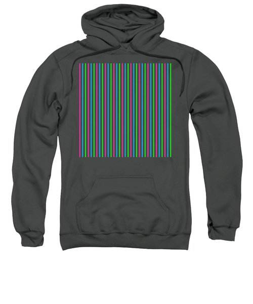 Multiple Line Design - Dde444 Sweatshirt