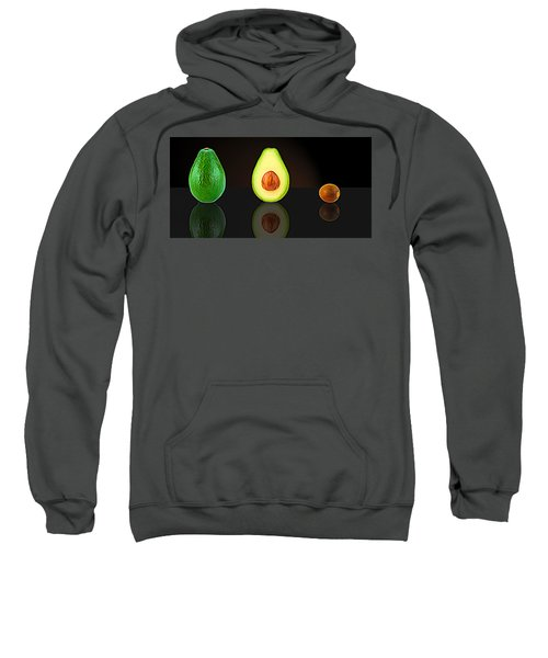 My Avocado Dream Sweatshirt