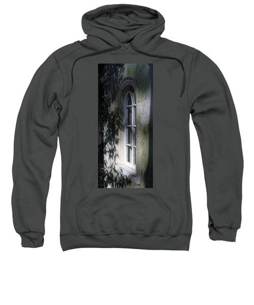 Mysterious Window Sweatshirt