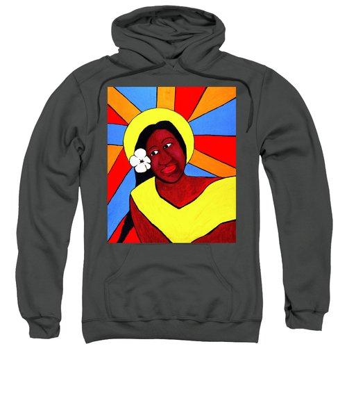 Native Queen Sweatshirt