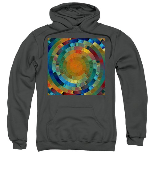 Native Sun Sweatshirt