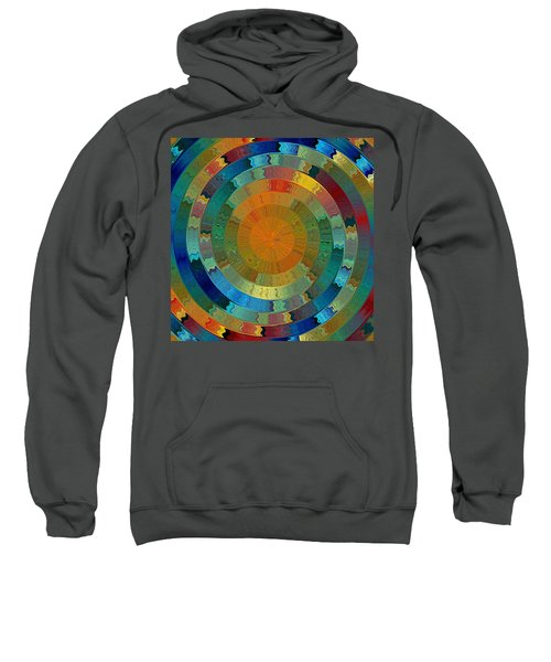 Native Sun Sweatshirt