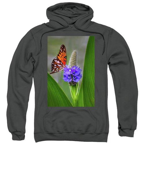 Nature's Beauty Sweatshirt
