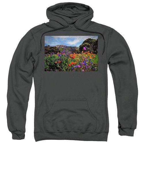 Nature's Bouquet  Sweatshirt