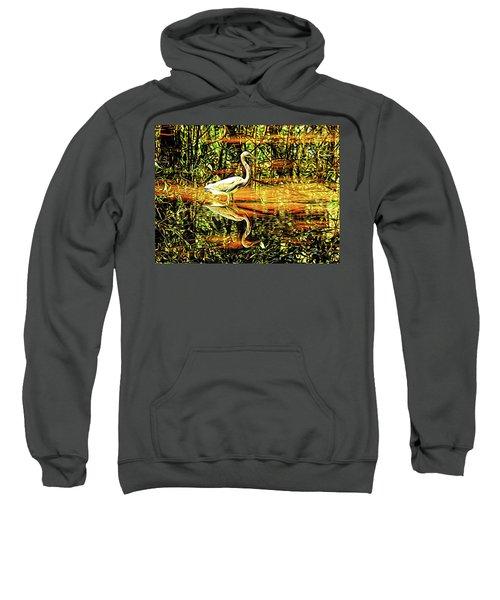 Nature's Mirror Sweatshirt