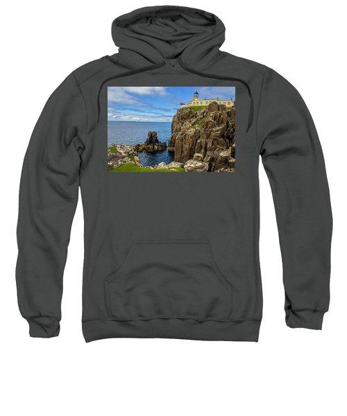 Neist Point Lighthouse Sweatshirt