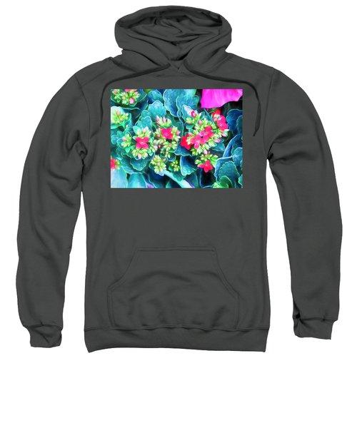 New Blooms Sweatshirt