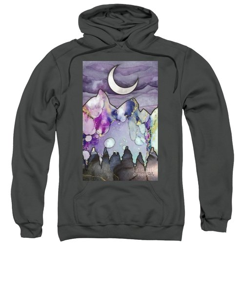 New Moon Sweatshirt