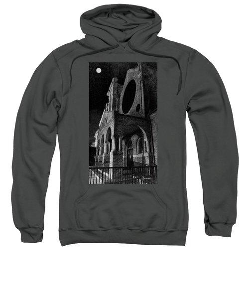 Night Church Sweatshirt