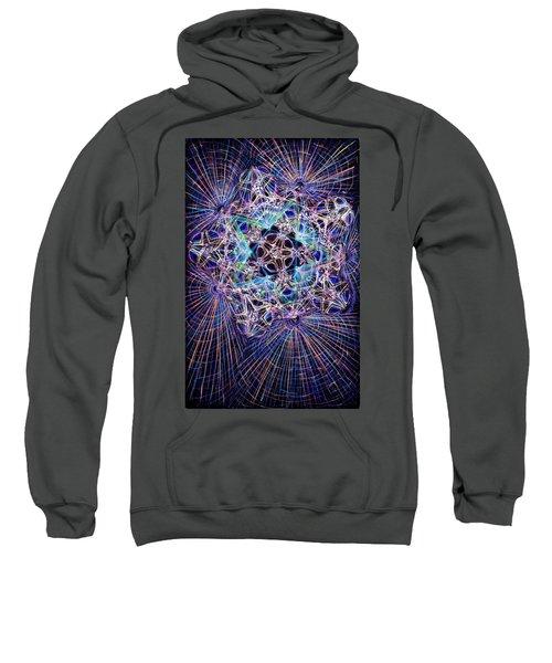 Night Star Sweatshirt