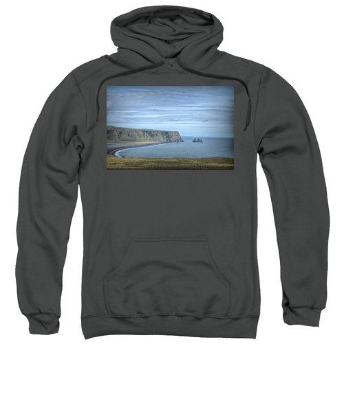 Nordic Landscape Sweatshirt