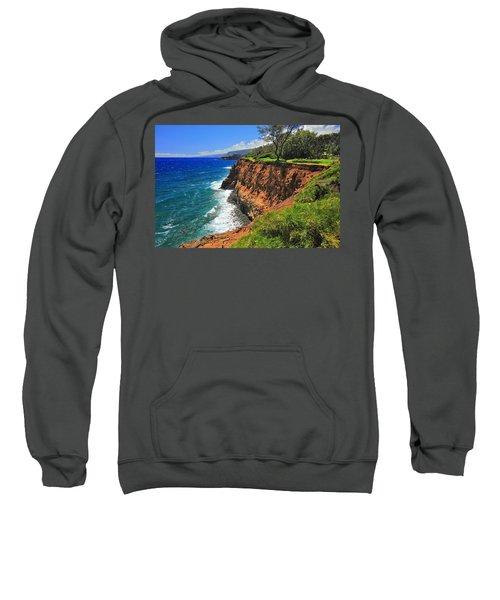 North Hawaii View Sweatshirt