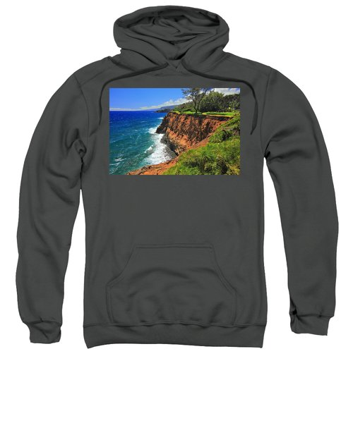 North Hawaii View Sweatshirt