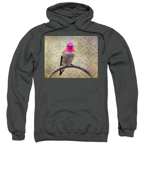 Not Too Shabby Either Sweatshirt