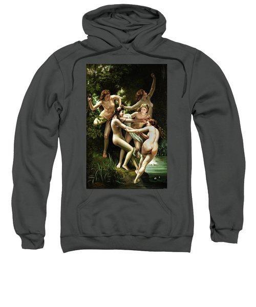 Nymphs Sweatshirt