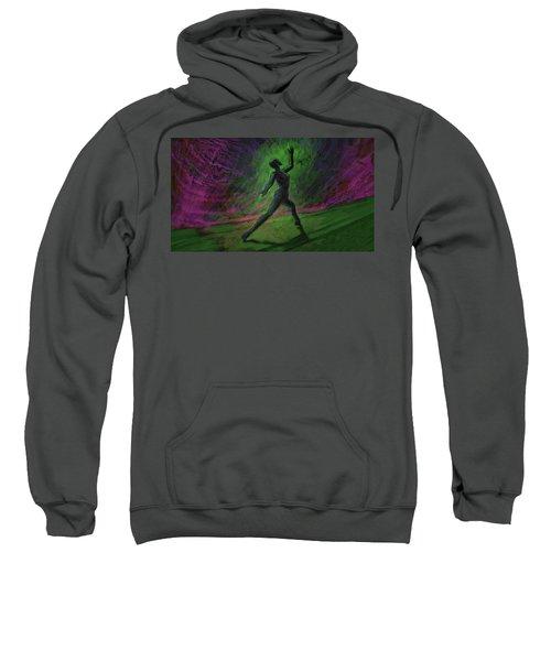 Obscured Dance Sweatshirt
