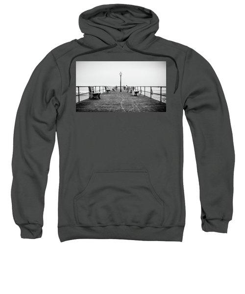 Ocean Grove Pier 1 Sweatshirt