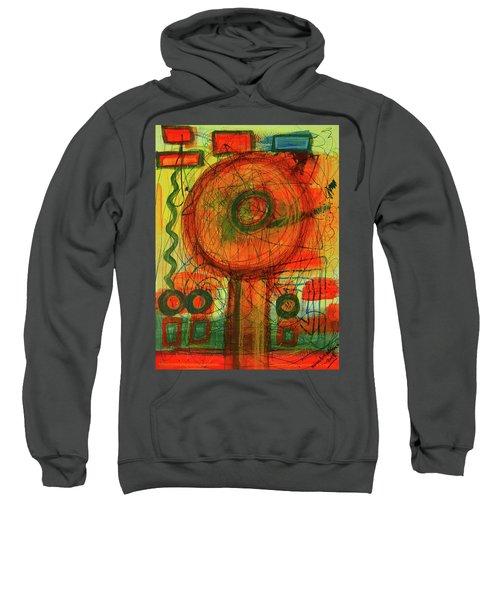 Ode To Autumn Sweatshirt