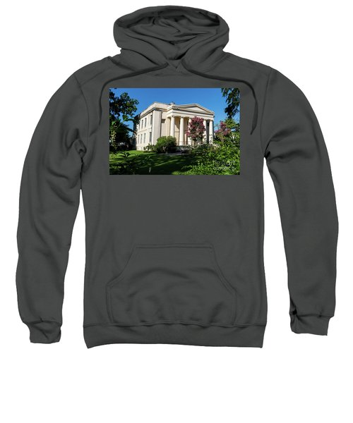 Old Medical College - Augusta Ga Sweatshirt