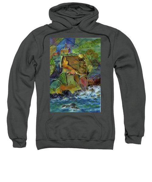 Old Point Loma Lighthouse Sweatshirt