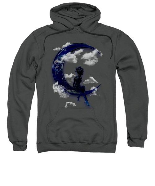On The Moon Sweatshirt
