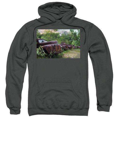 One Man's Trash Sweatshirt
