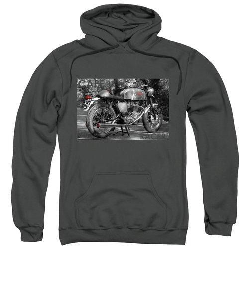 Original Cafe Racer Sweatshirt