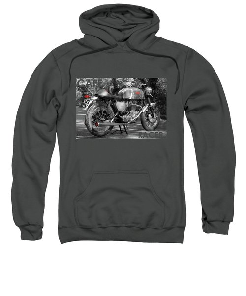 Original Cafe Racer Sweatshirt