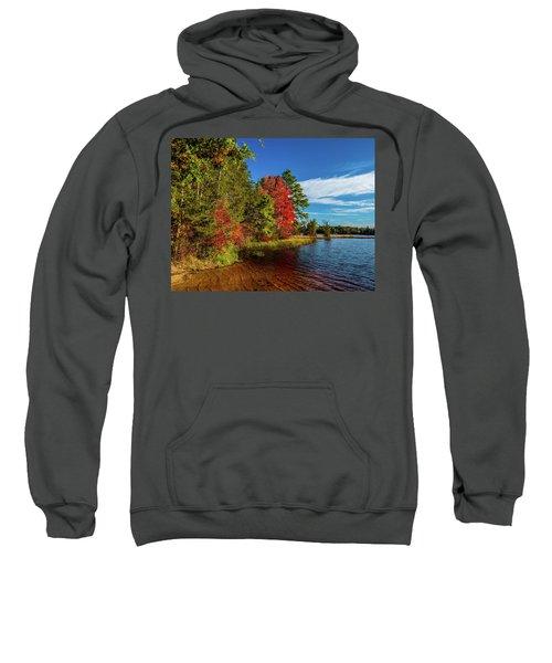 Oswego Lake Pinelands Sweatshirt