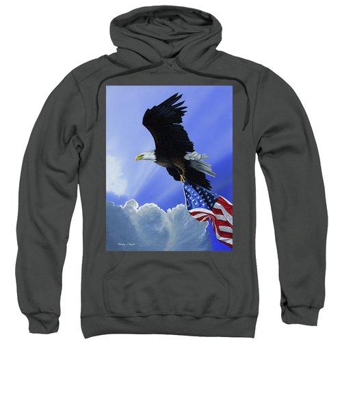 Our Glory Sweatshirt
