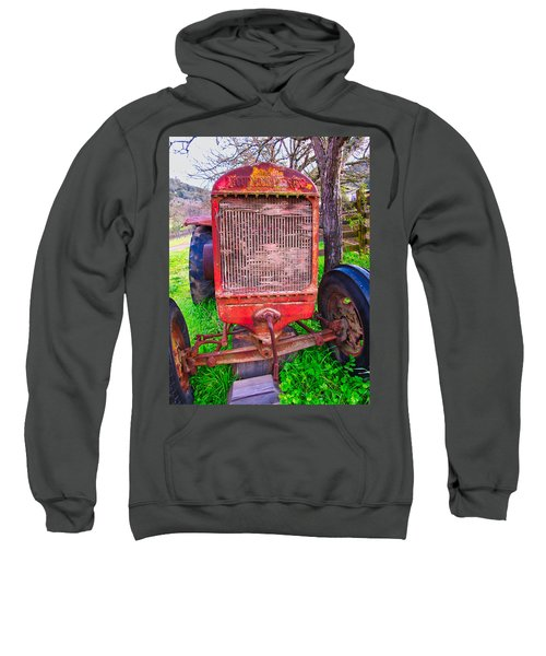 Out To Pasture Sweatshirt
