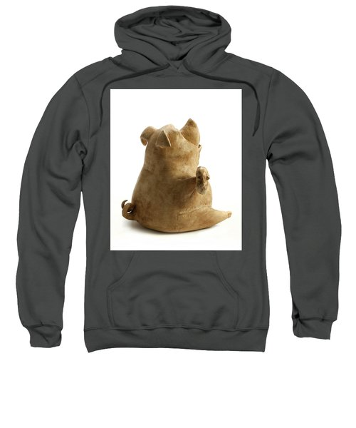Out Your Pug Sweatshirt