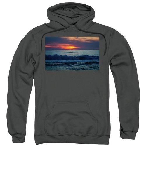 Outer Banks Sunrise Sweatshirt