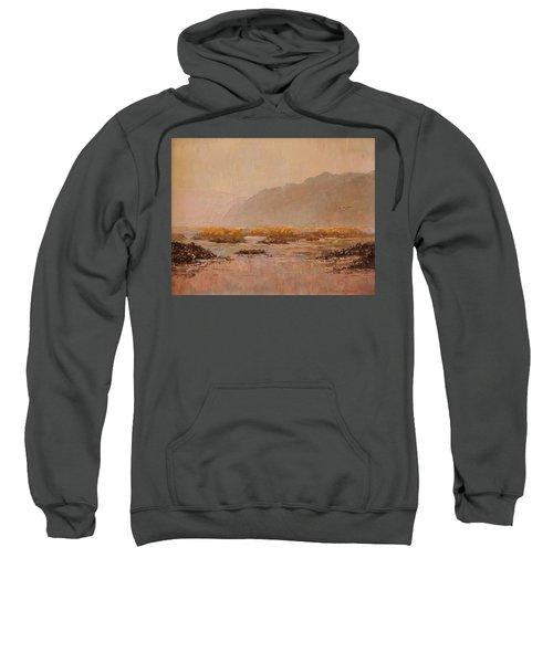 Oyster Beds Emerging Sweatshirt