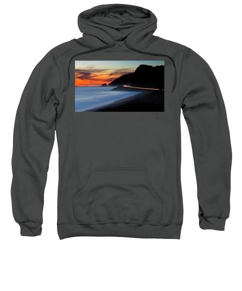 Pacific Coast Highway Sweatshirt