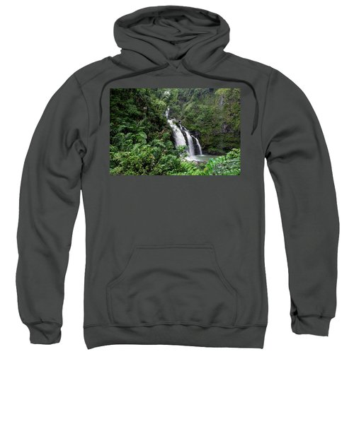Paradise Falls Sweatshirt