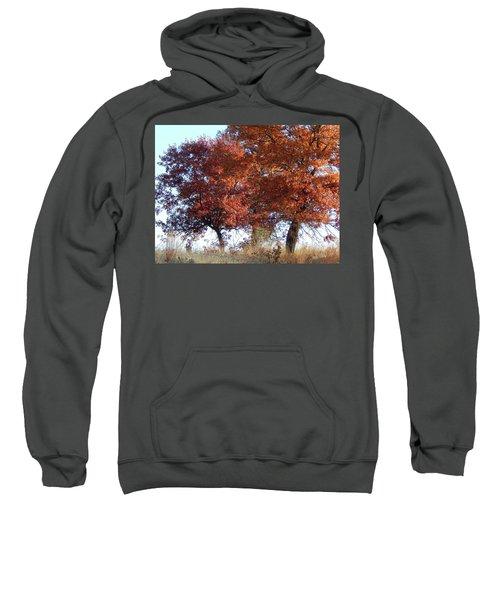 Passing Autumn Sweatshirt
