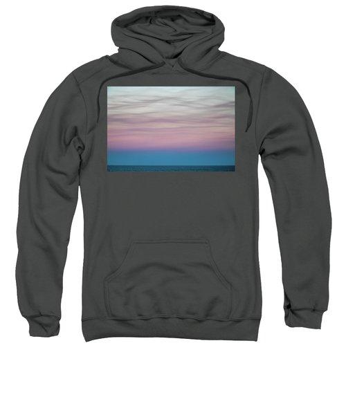 Pastel Clouds Sweatshirt