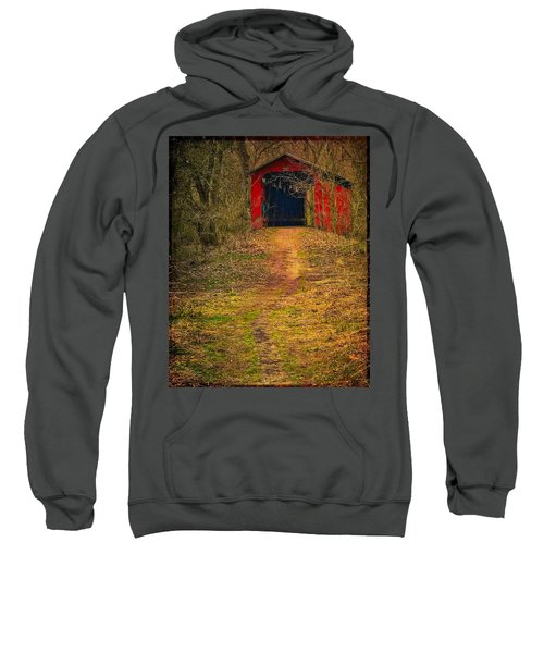 Path To Bridge Sweatshirt