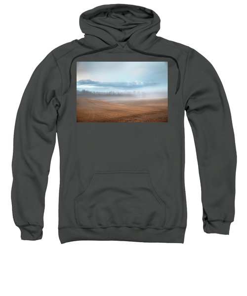 Peaceful Feeling Sweatshirt