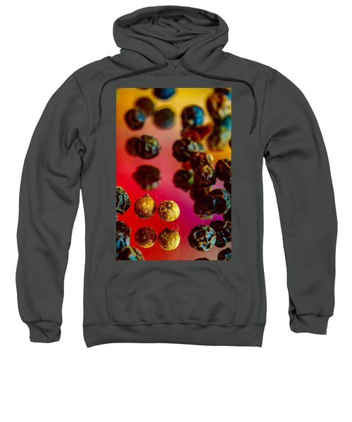 Peppercorns Sweatshirt