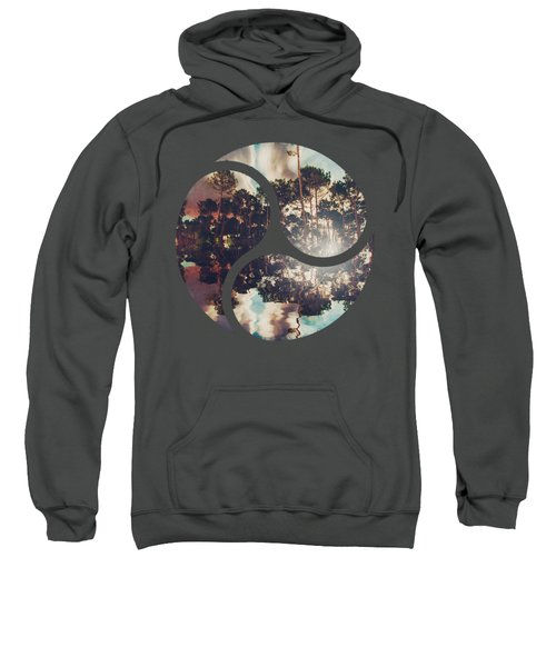 Perfect Symmetry Sweatshirt