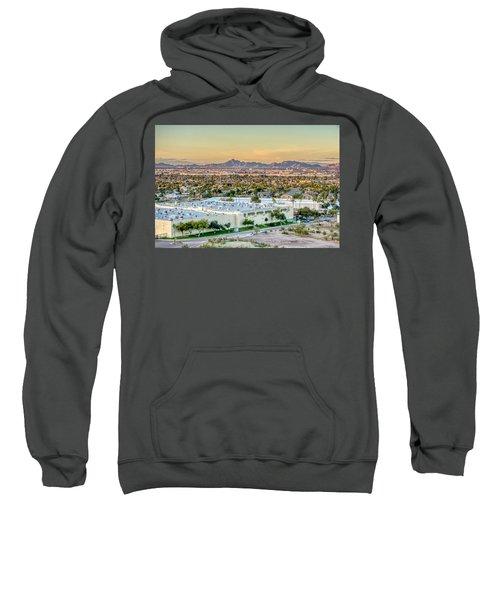 Phoenix Vibe Sweatshirt