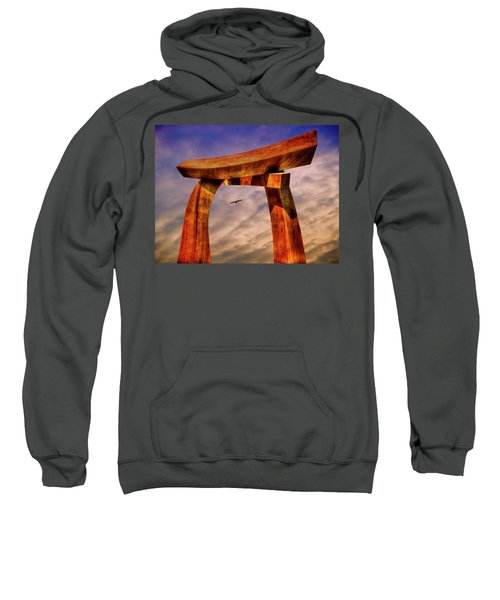 Pi In The Sky Sweatshirt