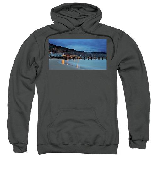 Pier House Malibu Sweatshirt