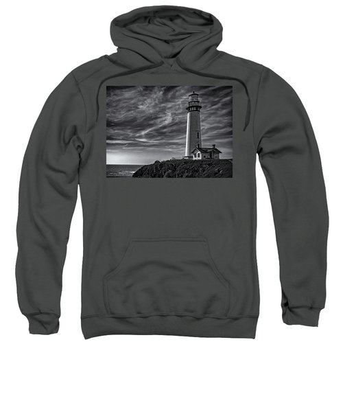 Pigeon Point Light Station Sweatshirt