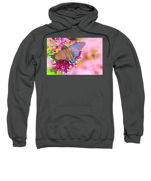 At Peace Sweatshirt